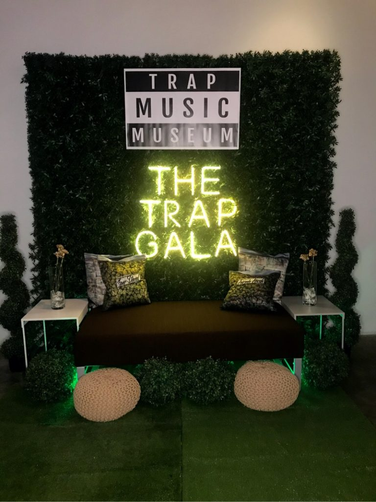 The Trap Gala